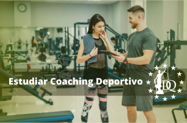 Estudiar Coaching Deportivo Online