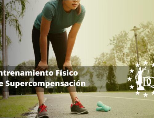 Entrenamiento Físico de Supercompensación | Estudiar coaching Deportivo